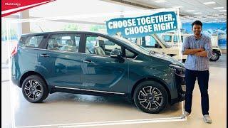 All-New Mahindra Marazzo | 2020 | On-Road Price | Best MPV ? | Family Car | Depth Review