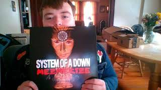 An actual Top 10 Best System of a Down songs list (Part One)