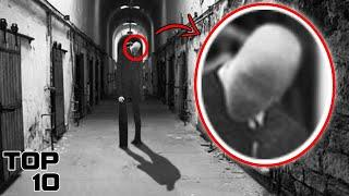 Top 10 Prisoners That Were Abandoned For Creepy Reasons