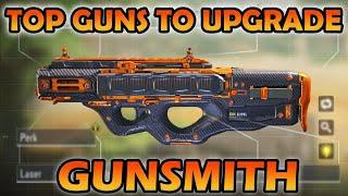 Top 10 Guns to Upgrade in Season 9 Gunsmith for COD Mobile (GUNSMITH LOADOUTS)