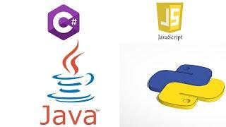 Which programming language to learn first Top Programming Languages!! In 2020