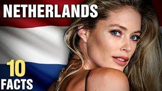 10 Surprising Facts About The Netherlands