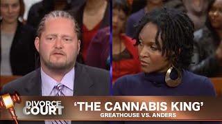 Vintage Divorce Court: The Cannabis King