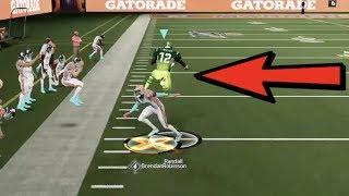 Madden 20 Top 10 Plays of the Week Episode 26 - The Quarterback RUN OF THE YEAR