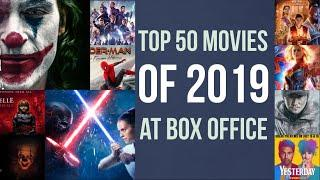 Top 2019 Movies at the Worldwide Box Office