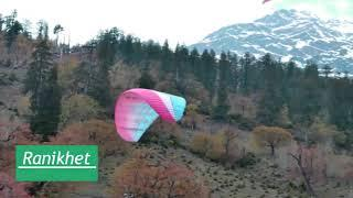 Top 10 place to visit in Uttarakhand