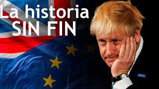 Brexit : ¿La tragicomedia más grande de Europa?