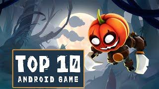 Top 10 Best Android Games December 2019 New Game   OGC Game Android Gameplay