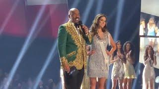 Miss universe 2019 TOP 20 AMERICAS (AUDIENCE VIEW)