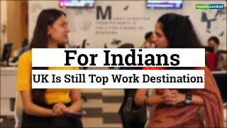 UK is still top work destination for Indians | Reporter's Take