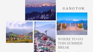 GANGTOK - EAST SIKKIM, Points of interest ||Top 10 places to visit within n around Gangtok in a day.