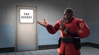 Top 10 Fake Doors in Team Fortress 2