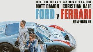 FORD VS FERRARI - Official final trailer #new #trailer