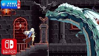 TOP 20 Awesome Upcoming NINTENDO SWITCH Action 2D Games 2020 & 2021 ( Metroidvania )