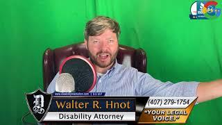 #5 of the top 10 questions you need to ask your future social security disability representative.