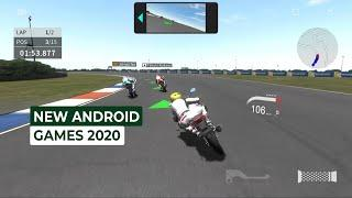 Top 10 New Free Android Games this Month   September 2020
