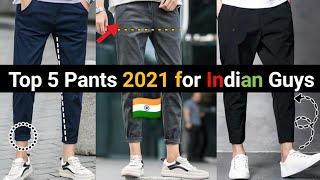 Top 5 Pants That Every Guy Should Have IN 2021|Pants/Jeans Fashion Guide|pawan yudi khatri