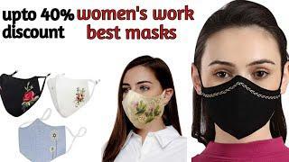 Top 10 womens work face mask/corona virus protection face mask/best face mask/face mask/covid 19