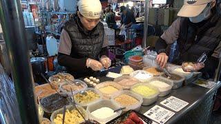 Taiwanese Street Food Datong Night Market