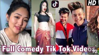 Funny Videos Compilation  ||  TikTok, Likee, Zilli Top Funny Videos