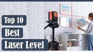 Best Laser Level 2020 ||  Top 10 Best Laser Level Buying Guide || Online Shop
