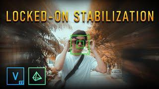 LOCKED-ON STABILIZATION EFFECT (Beats By Dre Inspired) VEGAS Pro & VEGAS Effect Tutorial