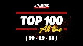 NBA TOP 100 ALL-TIME : PLACES 90 - 89 - 88 !