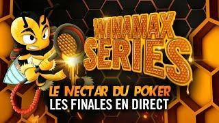 ♠♥♦♣ Multiplex Poker spécial Series - La finale du 3 Million Event !