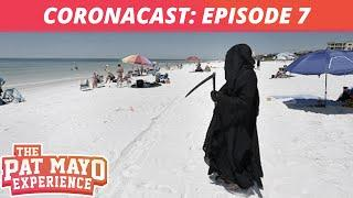 Coronacast 7 — Andy Dalton To The Cowboys, Reopening Society, Internet Guilty Pleasures