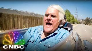 Top 10 Hair-Raising Moments | Jay Leno's Garage