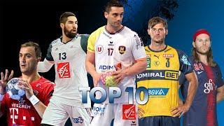 Top 10 Goalscorers In Handball History
