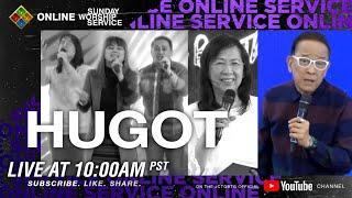 "Online Sunday Worship Service (April 26, 2020) - ""Hugot"""