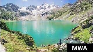 Top 10 beautiful place in kumrat valley.