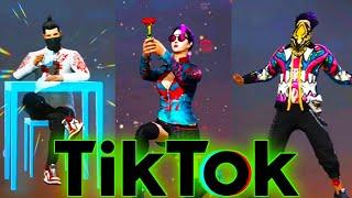 BEST FREEFIRE TIK TOK PART 15 | FREEFIRE WTF MOMENTS AND SONGS | FREEFIRE TIK TOK VIDEOS | #FREEFIRE