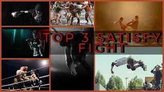 Top #3 School fight scenes all time best (Whats Up status) #Satisfya #fight