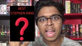 TOP 25 STEPHEN KING BOOKS