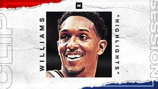 Lou Williams Is BETTER Than Your Team's Sixth Man! Best 19-20 Plays | CLIP SESSION