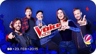 THE VOICE KIDS IST MIT NEUEN TALENTEN ZURÜCK! | The Voice Kids 2020 | SAT.1