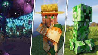 Top 10 Minecraft Mods (1.17.1) - 2021