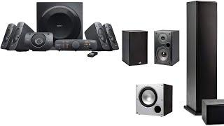 Best Home Theater System | Top 10Home Theater System For 2020-21 | Top Rated Home Theater System