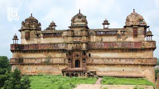 Top 10 Abandoned Palaces in the World
