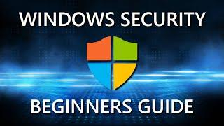 How to Use Windows Security on Windows 10 (Beginners Guide)