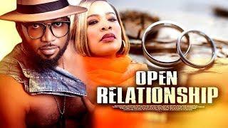 OPEN RELATIONSHIP - (FREDERICK LEONARD) NIGERIAN NOLLYWOOD LATEST 2020 FULL MOVIES