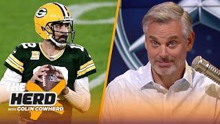 Herd Hierarchy:Colin's Top 10 NFL teams heading into Week 6 | THE HERD