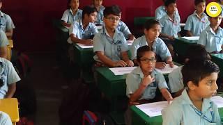 Abacus| EeSoroban Workshop at The Mann School organised by K12News, Top Ranked Boarding School India