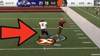 Madden 20 Top 10 Plays of the Week Episode 36: Lamar Jackson IS OP!