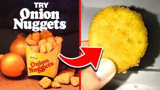 Top 10 Failed McDonald's Products (Part 2)
