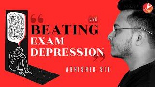 How to Beat Exam Depression | Exam Stress Releasing Tips and Techniques | Board Exam Stress Vedantu