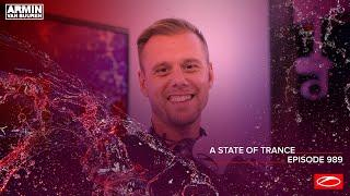 A State Of Trance Episode 989 [@A State Of Trance]