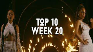 Top 10 New African Music Videos | 16 May - 22 May 2021 | Week 20